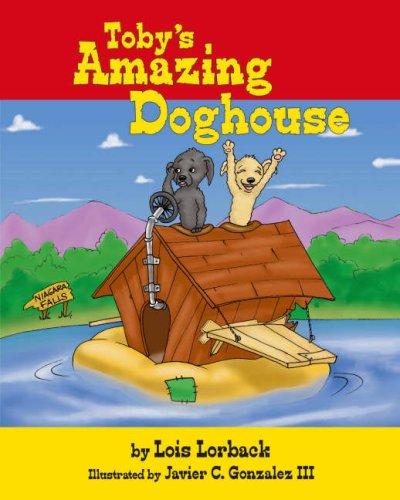 Toby's Amazing Doghouse PDF
