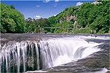 1000ピース 吹割の滝-群馬 10-598