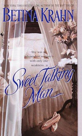 Image for Sweet Talking Man