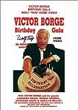 echange, troc Victor Borge Birthday Gala [Import USA Zone 1]