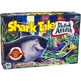 Shark TaleShark Attack Game