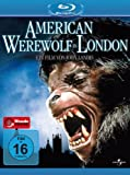 American Werewolf in London [Blu-ray]