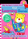 img - for Balloon: First Learning Games book / textbook / text book