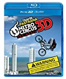 Nitro Circus: The Movie 3D (Blu-ray 3D + Blu-ray) [2012] [Region Free]