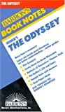 Homers The Odyssey (Barrons Book Notes)