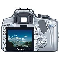 Canon Digital Rebel XTi 10.1MP Digital SLR Camera from Canon