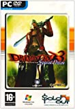 Devil May Cry 3 (PC DVD)