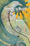 img - for Listening to Mozart book / textbook / text book