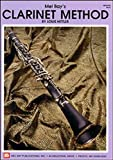 img - for Mel Bay Clarinet Method book / textbook / text book