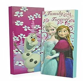Disney Frozen Canvas Wall Art 7