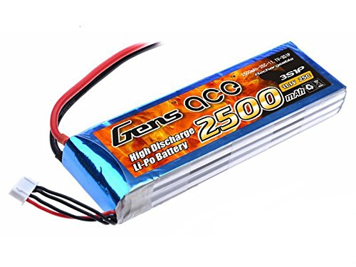 gens-ace-lipo-batterie-2500mah-111v-25c-3s-pour-passe-temps-rc-toys-rc-car-rc-helicopteres-rc-avion-