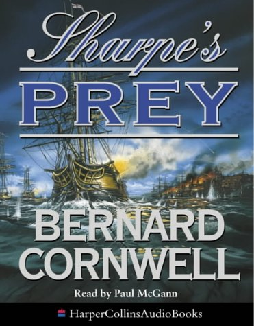 Sharpe's Prey (Richard Sharpe's Adventure Series #5) PDF