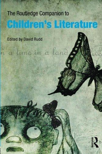 The Routledge Companion to Children's Literature (Routledge Companions)