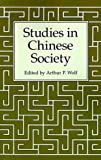 Studies in Chinese society /