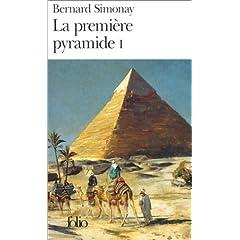 La première pyramide