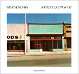 Written in the West. (3888148006) by Wim Wenders