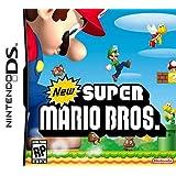 New Super Mario Brosby Nintendo