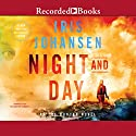 Night and Day: An Eve Duncan Novel Audiobook by Iris Johansen Narrated by Elisabeth Rodgers