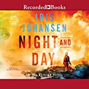 Night and Day: An Eve Duncan Novel | Iris Johansen