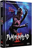 Pumpkinhead 2 (DVD+Blu-Ray) Uncut streng limitiertes Mediabook Cover B [Limited Collector's Edition] [Limited Edition]