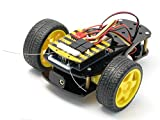 BombiniBot Kit - Teach Robotics and Scratch Programming