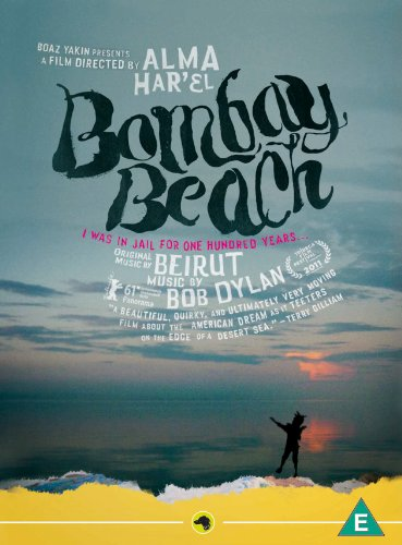Bombay Beach [DVD]