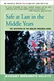 img - for Safe at Last in the Middle Years: The Invention of the Midlife Progress Novel book / textbook / text book