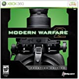 Call of Duty : Modern Warfare 2 - �dition prestigepar Activision Inc.