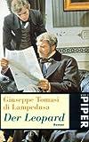 Der Leopard: Roman title=