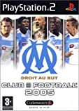 echange, troc Olympique de Marseille Club Football 2005