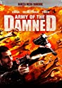 Army of the Damned [DVD]<br>$401.00