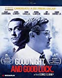 Image de Good night, and good luck [Blu-ray] [Import italien]