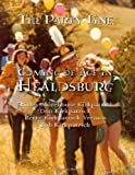 img - for The Party Line: Coming of Age in Healdsburg book / textbook / text book