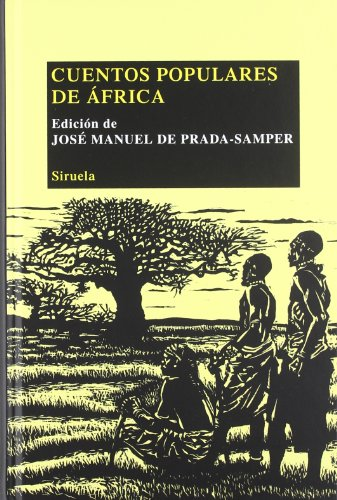 Cuentos populares de Africa / Folk Tales from Africa (Biblioteca De Cuentos Populares / Folk Tales Library) (Spanish Edition)