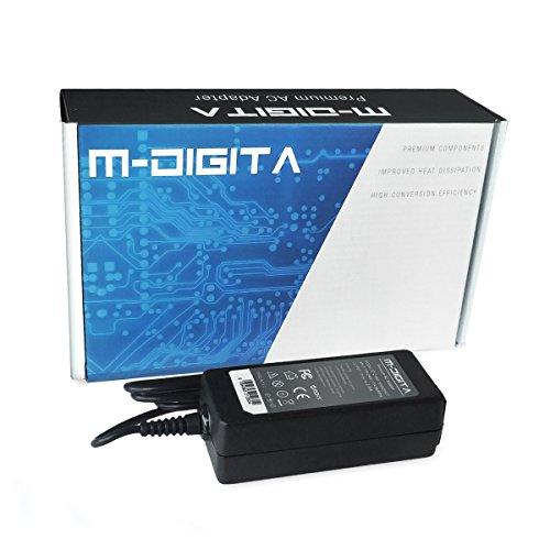 m-Digita Cargador Adaptador para ADVENT 0225A2040 0225C2040 4211 4211C 4211-C 4212 4213 4214 4401 4470 4480 4480DVD 4489 4490 ADP-40MH ST-C-075-20000200CT Milano W7 BAUER MINI W107B W107W WWW107 Fujitsu Siemens Amilo 3520 UI3520 IBM Lenovo 3000 G580 IDEAPAD S10 2AG 2BG 2CG 2DG 2QG 2RG 2SG S100 S10-2 S10-2C S10-3 S10-3C S10-3S S10-3T S10E S10G S10-HS1 S10W S110 S200 S205 S205S S206 S300 S400 S405 S9 S9E U130 U160 U260 Essential M30-70 LG X110 X120 Stone NEO -101 [20V 2A]