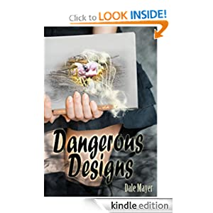 dangerous designs cover