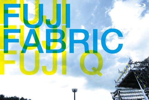 フジファブリック presents フジフジ富士Q -完全版- [Blu-ray]