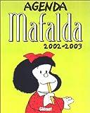 Agenda Mafalda 2002-2003 (French Edition) (2723439925) by Quino
