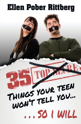 35 Things Your Teen Wont Tell You, So I Will (Good Things to Know)