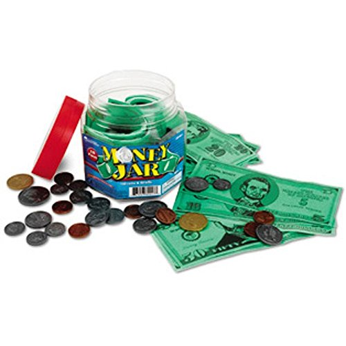 Learning Resources Money Jar - 1