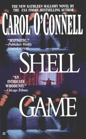 Image for Shell Game (Kathleen Mallory Novels (Paperback))