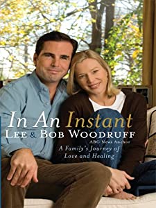 "Cover of ""In an Instant: A Family's Journ..."