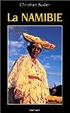 echange, troc Christian Bader - La Namibie