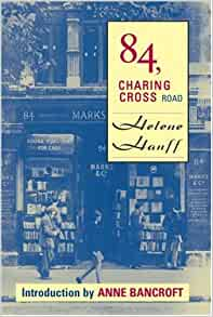 84, Charing Cross Road   Open Library