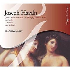 Les quatuors de Haydn 51BWEBAEQZL._AA240_