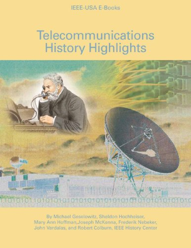 history of telecommunications Naigang news ★ the most curious facts from the long history of telecommunication in nigeria from the 1880s to 2018 find out how local telecommunication.