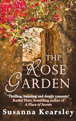 Susanna Kearsley - The Rose Garden
