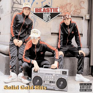 The Beastie Boys - Best of: Solid Gold Hits - Zortam Music