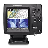 NEW Humminbird 598ci HD SI Combo GPS Fishfinder w/ Side Imaging 408950-1