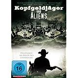 "Kopfgeldj�ger & Aliensvon ""Richard Joseph Paul"""